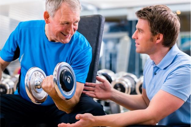 4 Essential Steps to Improving Your Fitness Motivation Levels