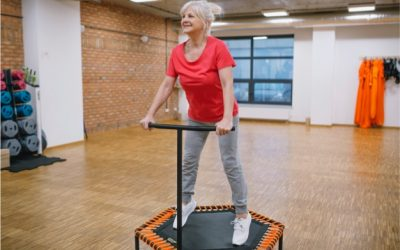 5 Benefits of Strength Training for Older Women