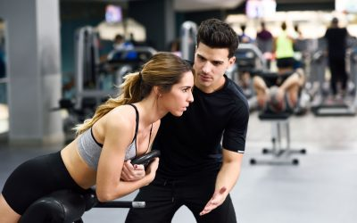Achieving a Healthy Lifestyle: 3 Ways a Personal Trainer Can Help