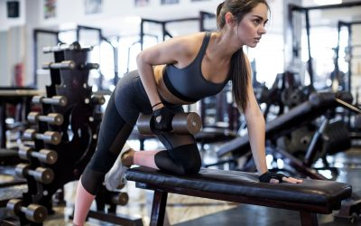 Signing up for Personal Training: 5 Reasons It's Worth It!