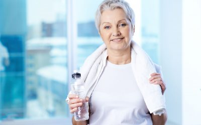 Maintaining Your Fitness Routine as You Age