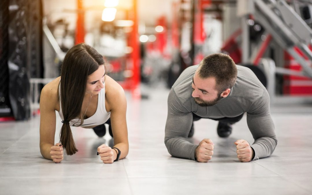 3 Big Advantages of One-On-One Training – What to Know