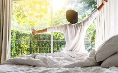 Rise and Grind: How to Wake up Early for Morning Workouts