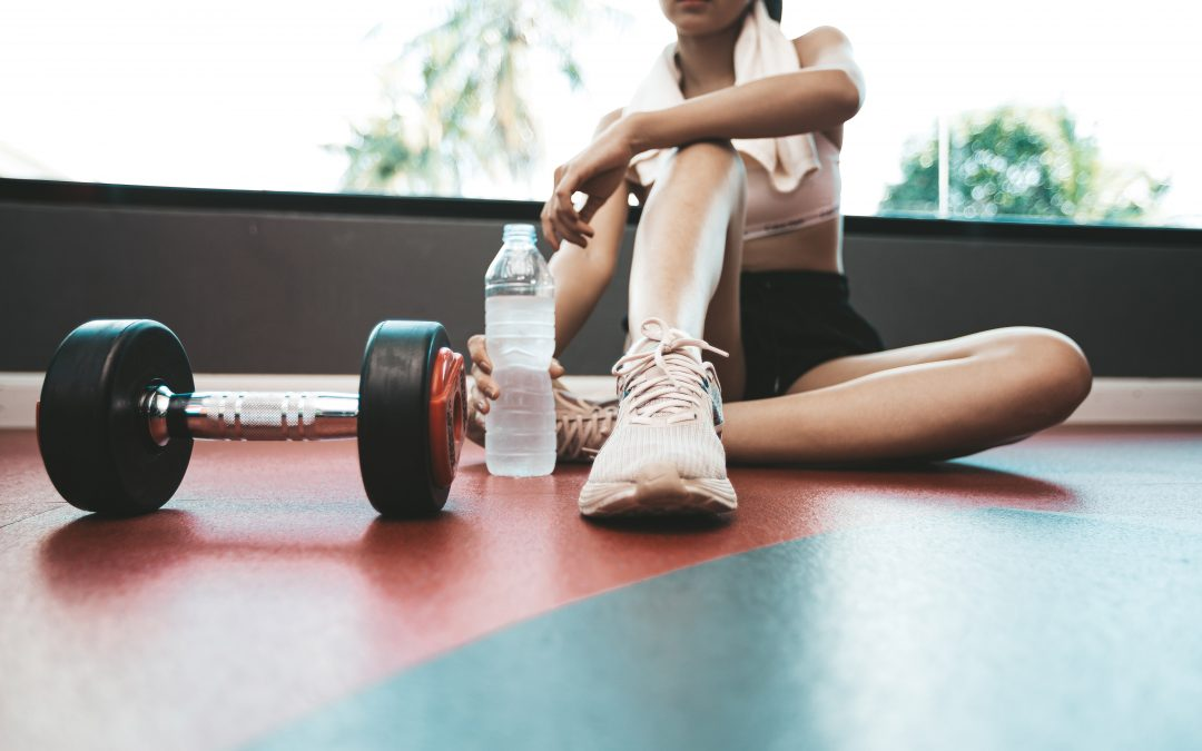 3 Tips for Better Workouts Sessions During the Holidays