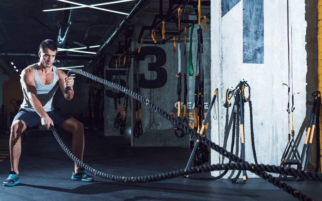 How Personal Trainers Can Change Your Life Beyond Fitness