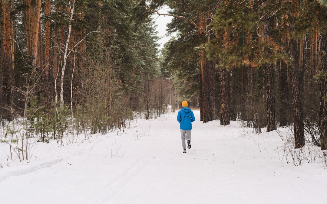 4 Ways to Stay Motivated to Exercise During Winter