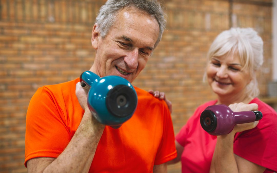 How to Add Years to Your Life With Diet and Exercise