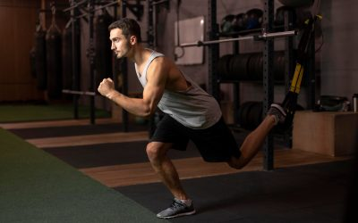 Return to Exercise After an Injury with a Personal Trainer