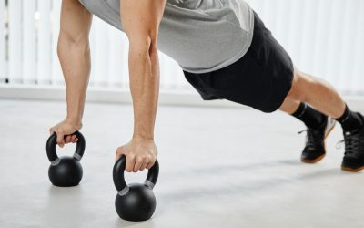 3 Effective Ways to Stay Committed to Your Fitness Goals