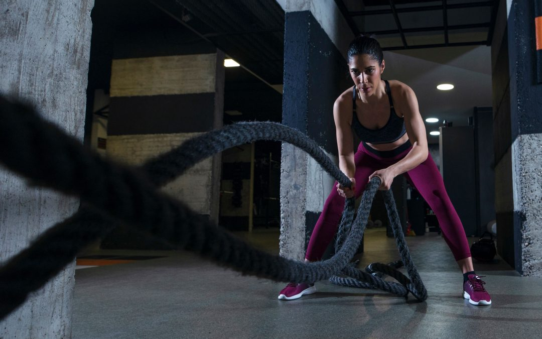 How to Switch Up Your Workout Routine and Stay Motivated