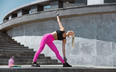4 Benefits of Commiting to a Healthy Exercise Routine