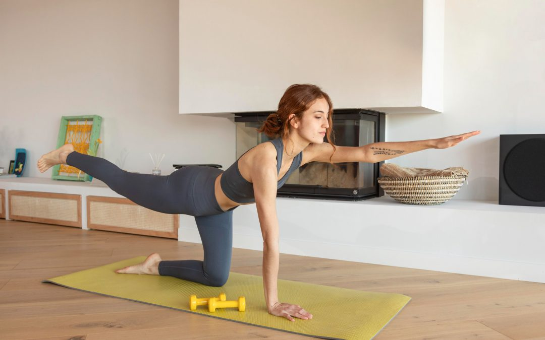 Wake Your Spirit Up: 3 Benefits of Morning Exercises