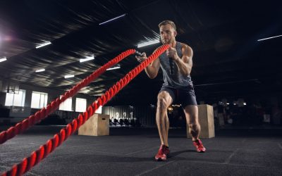 Why Resistance Training Is a Good Weight Loss Exercise