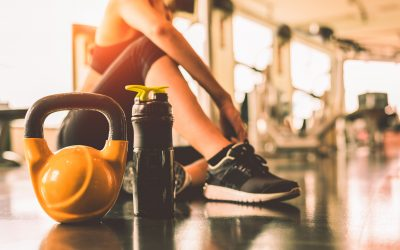 Fitness Truths: Putting Progress Over Perfection Helps You Commit