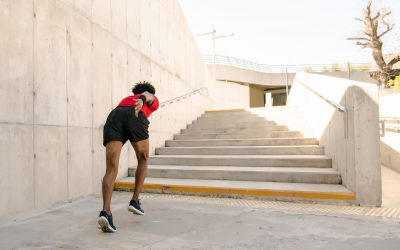 Our Guide to Safely Start Working Out Again After an Injury