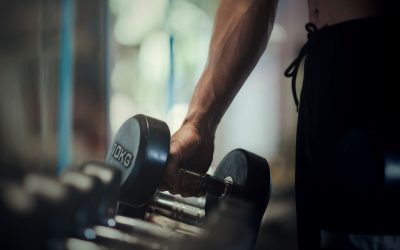 This Scientific Explanation Tells You How to Exercise More Efficiently