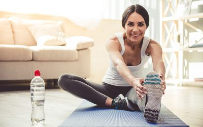 How Exercise Gives You an Instant Confidence Boost