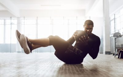 Top 4 Tips to Maintaining a Regular Workout Routine